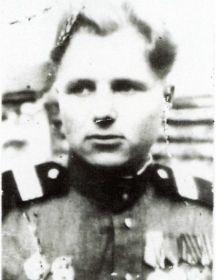 Лакеев Иван Михайлович