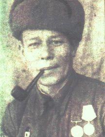 Григорьев Порфирий Эммануилович