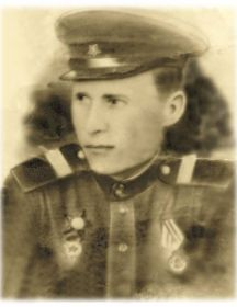 Ефимкин Алексей Федорович
