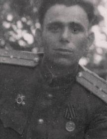 Макаренко Николай Дмитриевич