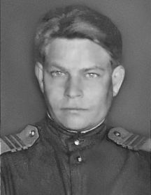Марков Николай Егорович