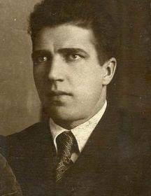 Юдин Николай Александрович