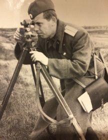 Царский Виктор Васильевич