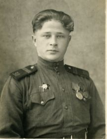 Субботин Михаил Петрович