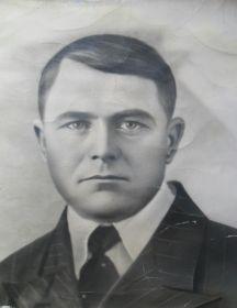 Бурлуцкий Михаил Андреевич