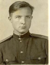 Иванов Виктор Алексеевич