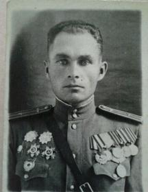 Кузьмин Иосиф Сергеевич