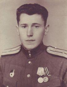 Марешенков Александр Иванович