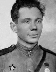 Коновалов Владимир Фёдорович
