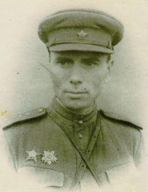 Мартышкин Василий Степанович
