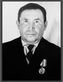 МАРКОВ  Константин  Дормидонтович