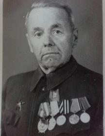 Алексеевских Сергей Семенович
