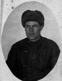 Грязнов Николай Кузьмич 1899-1942