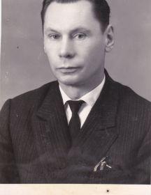 Шеватин Михаил Васильевич