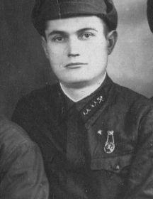 Лазицкий Федор Алексеевич