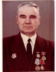 Блохин Николай Борисович