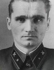 Зиновьев Сергей Иосифович