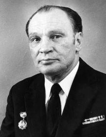Ерёменко Вениамин Григорьевич