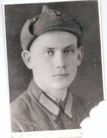 Жабин Дмитрий Алексеевич