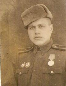 Соколов Юрий Иванович