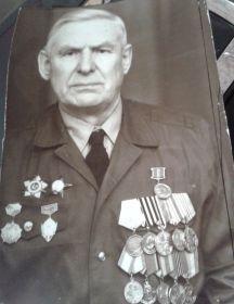 Андрющенко Иван Иванович