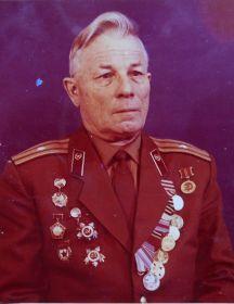 Лаптев Александр Захарович