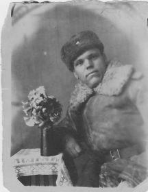 Дятлов Фома Григорьевич