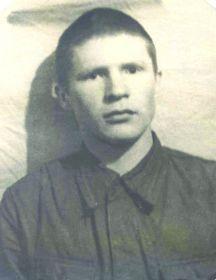 Сидоров-Шестаков Олег Григорьевич