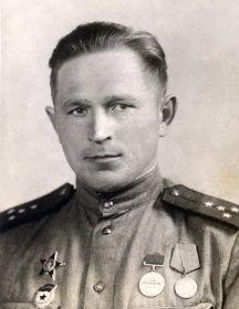 Анисимов Семен Епимахович