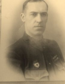 Гостенков Григорий Васильевич