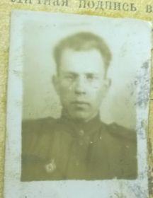 Батраков Павел Николаевич