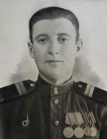 Телышев Николай Васильевич