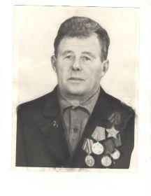 Осипов Константин Иванович