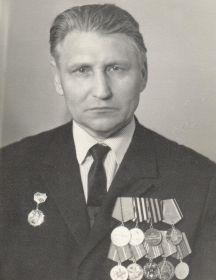 Михайлов Алексей Ильич