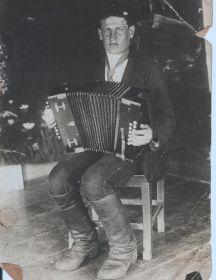 Смердов Георгий Сергеевич