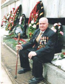 Никитин Анатолий Михайлович