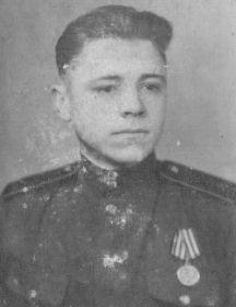 Беляев Василий Петрович