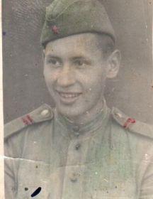 Жуков Виктор Ефимович