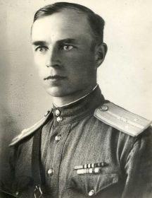 Горбачев Степан Никитович