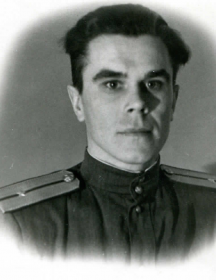 Захаров Леонид Иванович