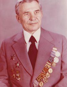 Горелов Георгий