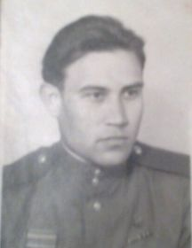Давлетбаев Хасян Давлетбаевич