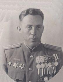 Голованов Вениамин Иванович