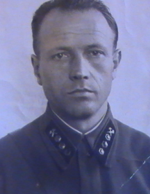 Лихопой Степан Остапович