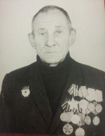 Растрыгин Евгений Дмитриевич