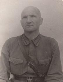 Берёзко Захар Васильевич
