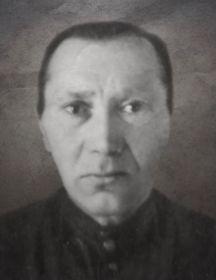 Анисимов Иван Ефимович