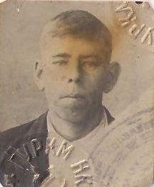 Татарский Ефим Иванович
