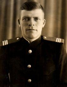 Богомолов Иван Степанович