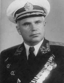 Мохов Николай Михайлович